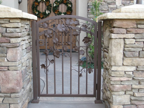 Iron Gates Carlsbad Iron Fence Carlsbad Iron Railings